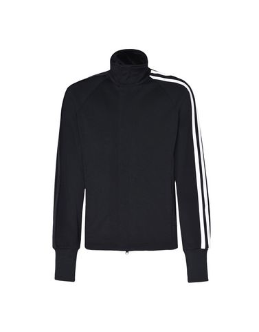 Y-3 3-Stripes Selvedge Matte Track Jacket COATS & JACKETS man Y-3 adidas