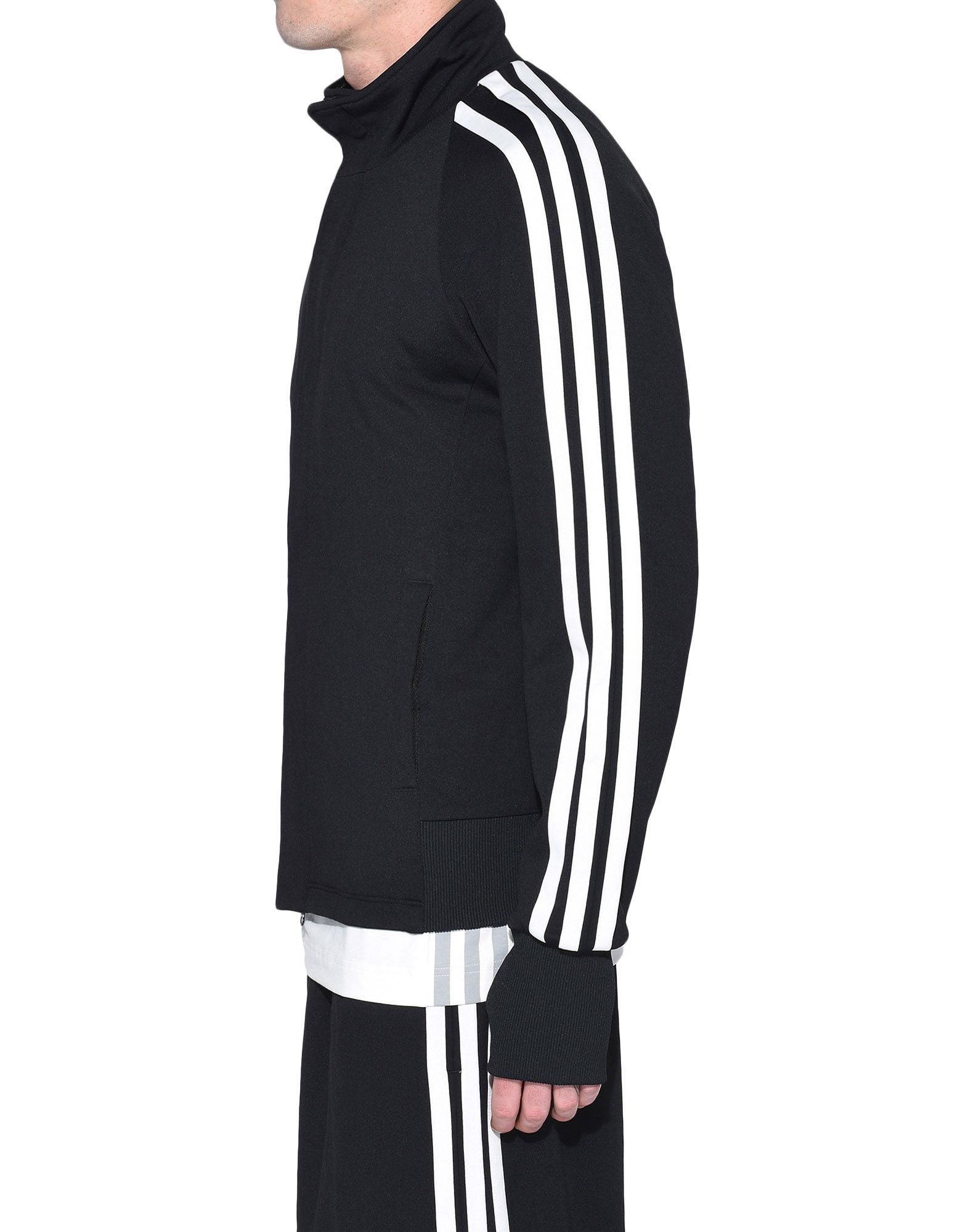 Y-3 Y-3 3-Stripes Selvedge Matte Track Jacket Track top Man e
