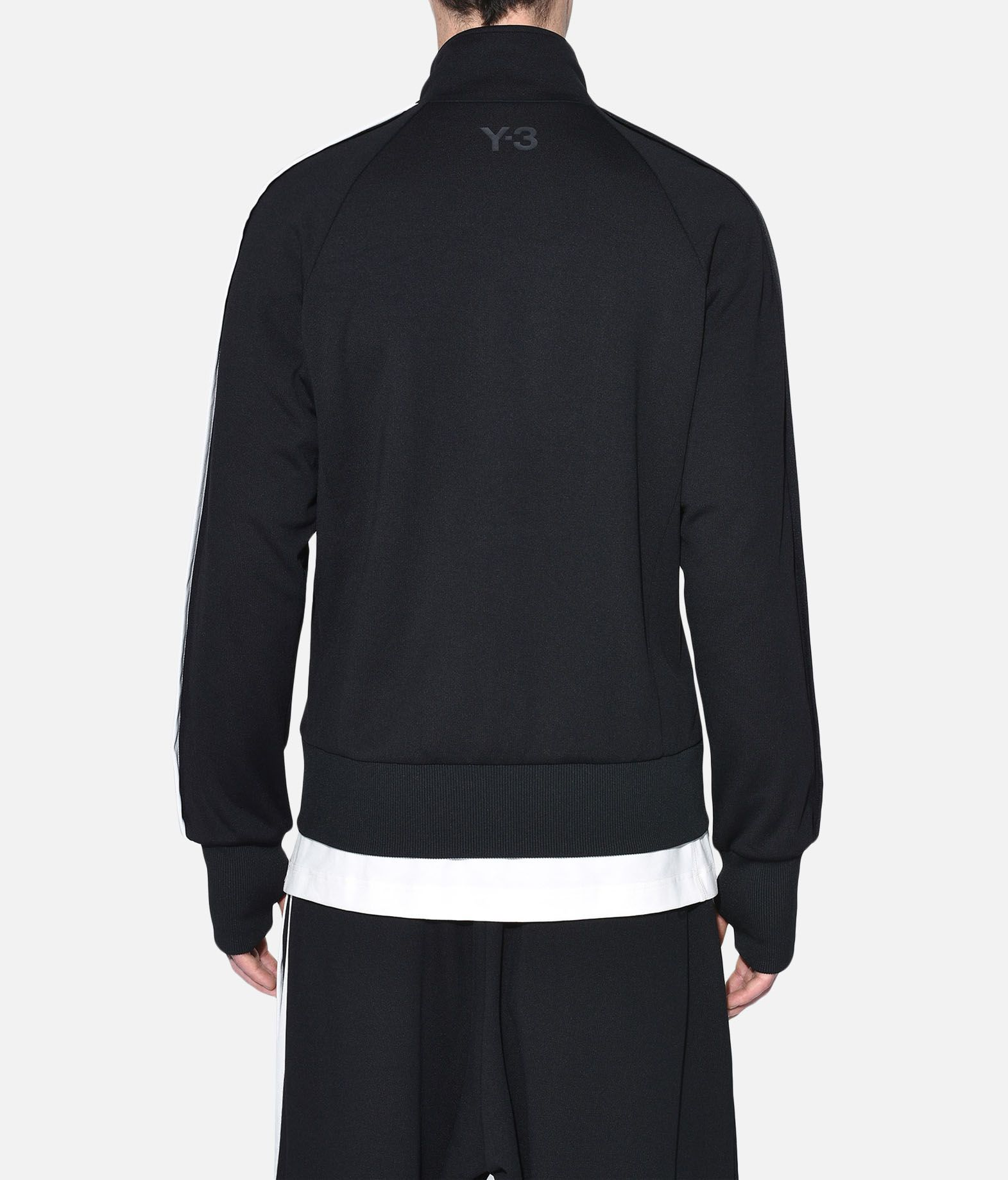 Y-3 Y-3 3-Stripes Selvedge Matte Track Jacket Track top Man d