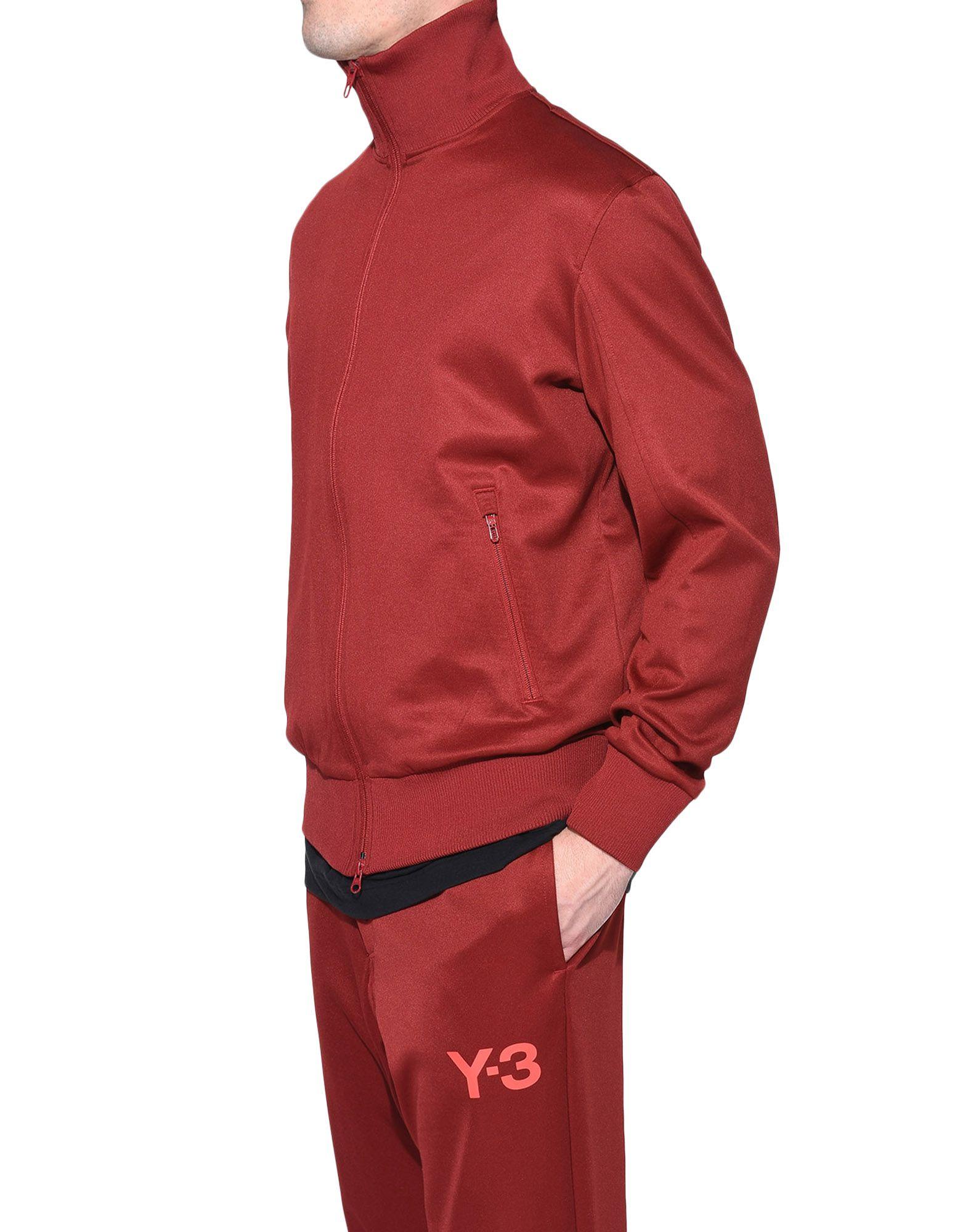 Y-3 Y-3 Classic Track Jacket Track top Man e
