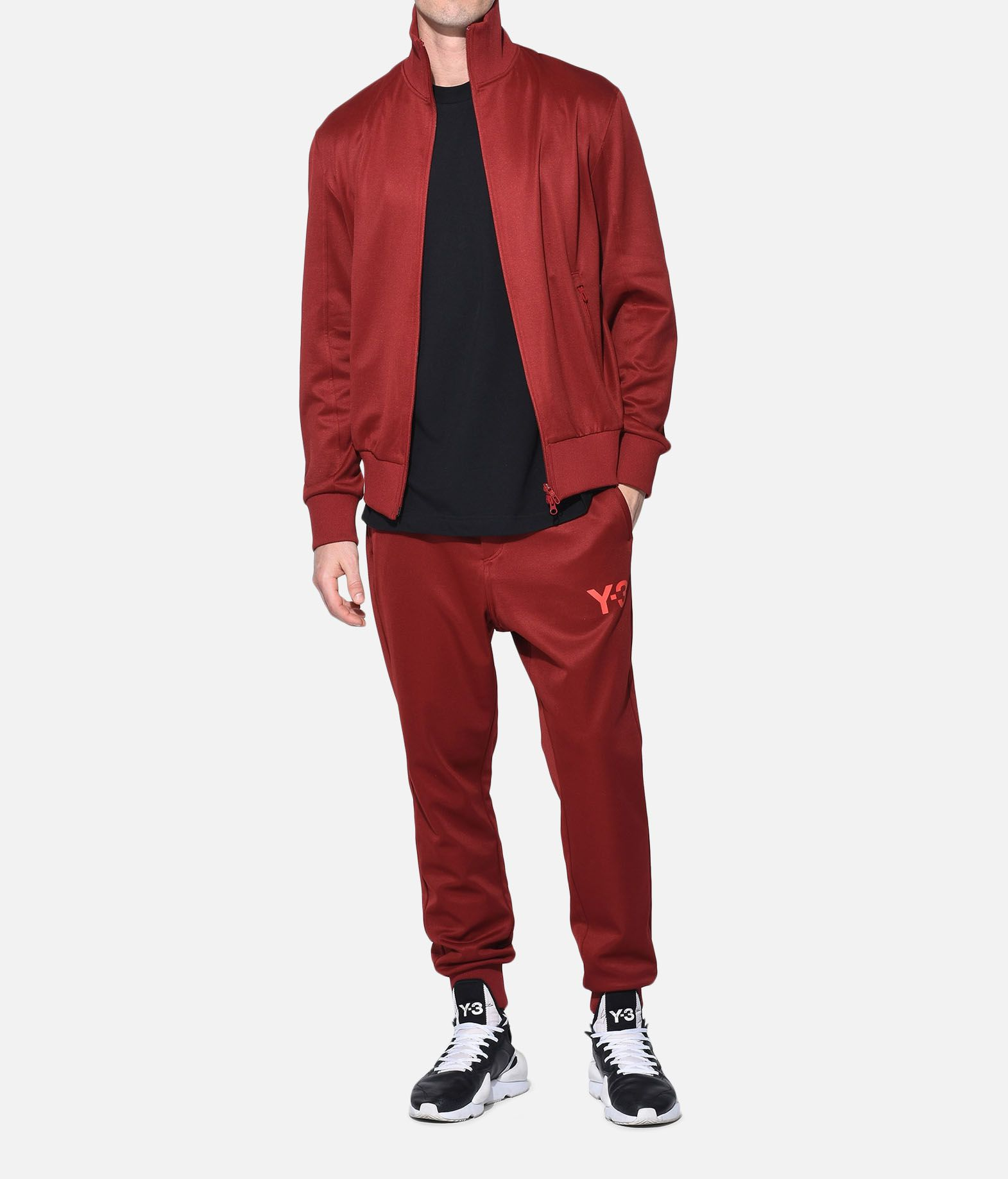 Y-3 Y-3 Classic Track Jacket Track top Herren a