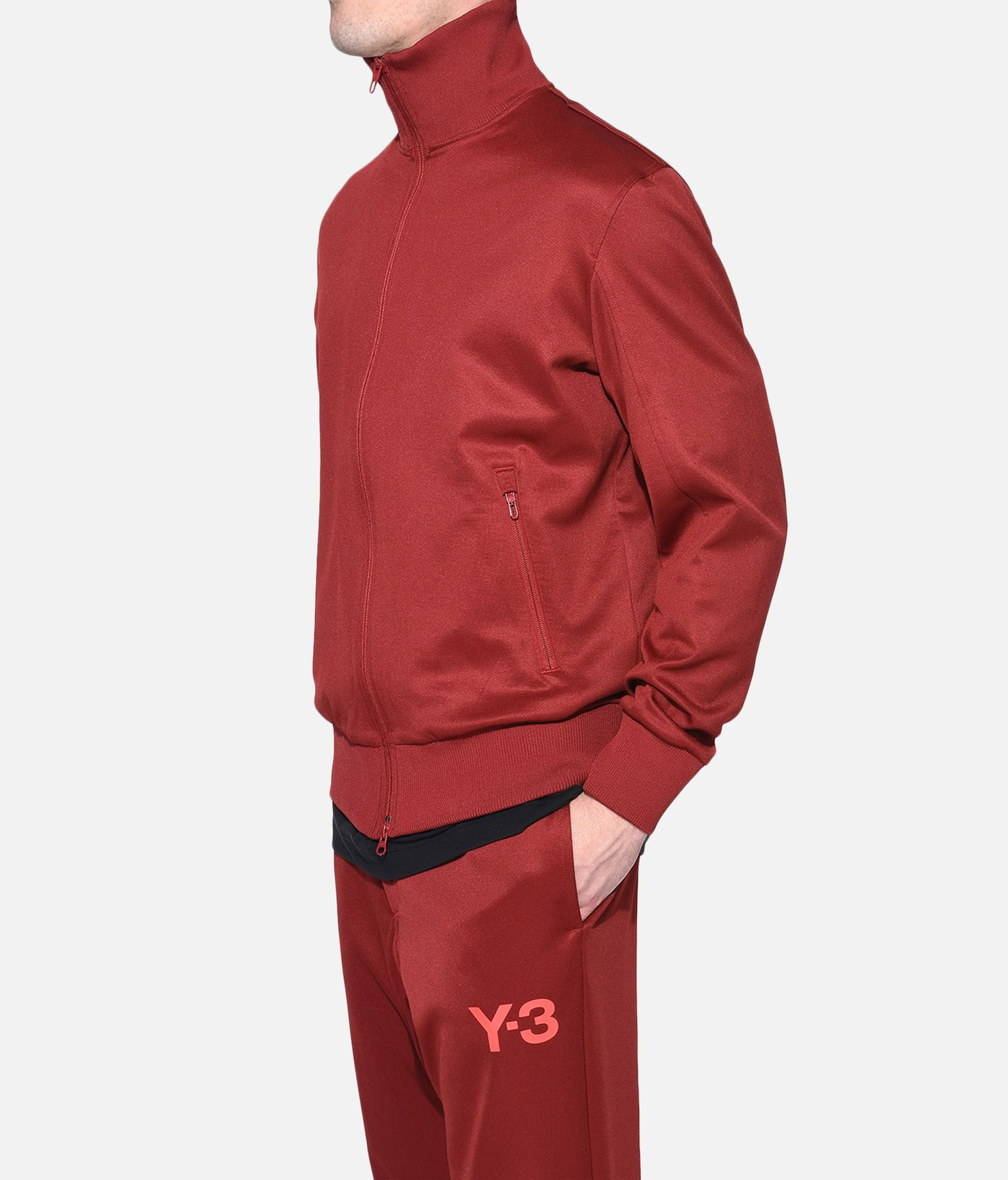Y-3 Y-3 Classic Track Jacket Track top Herren e