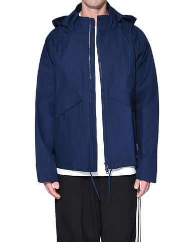 Y-3 Blazer Man Y-3 Three-Layer Jacket r
