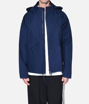 Y-3 Пиджак Для Мужчин Y-3 Three-Layer Jacket r