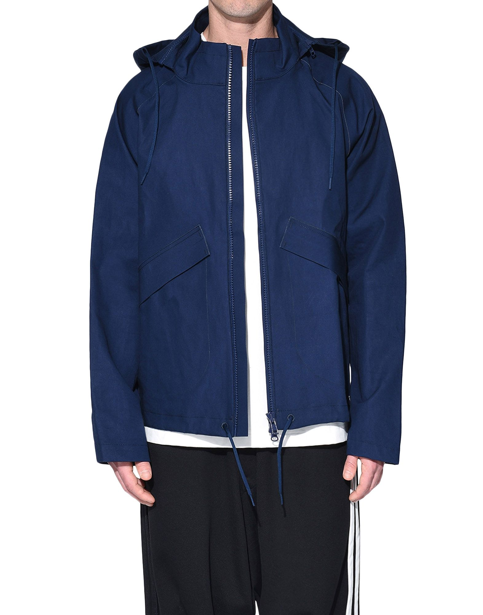 Y-3 Y-3 Three-Layer Jacket Blazer Man r