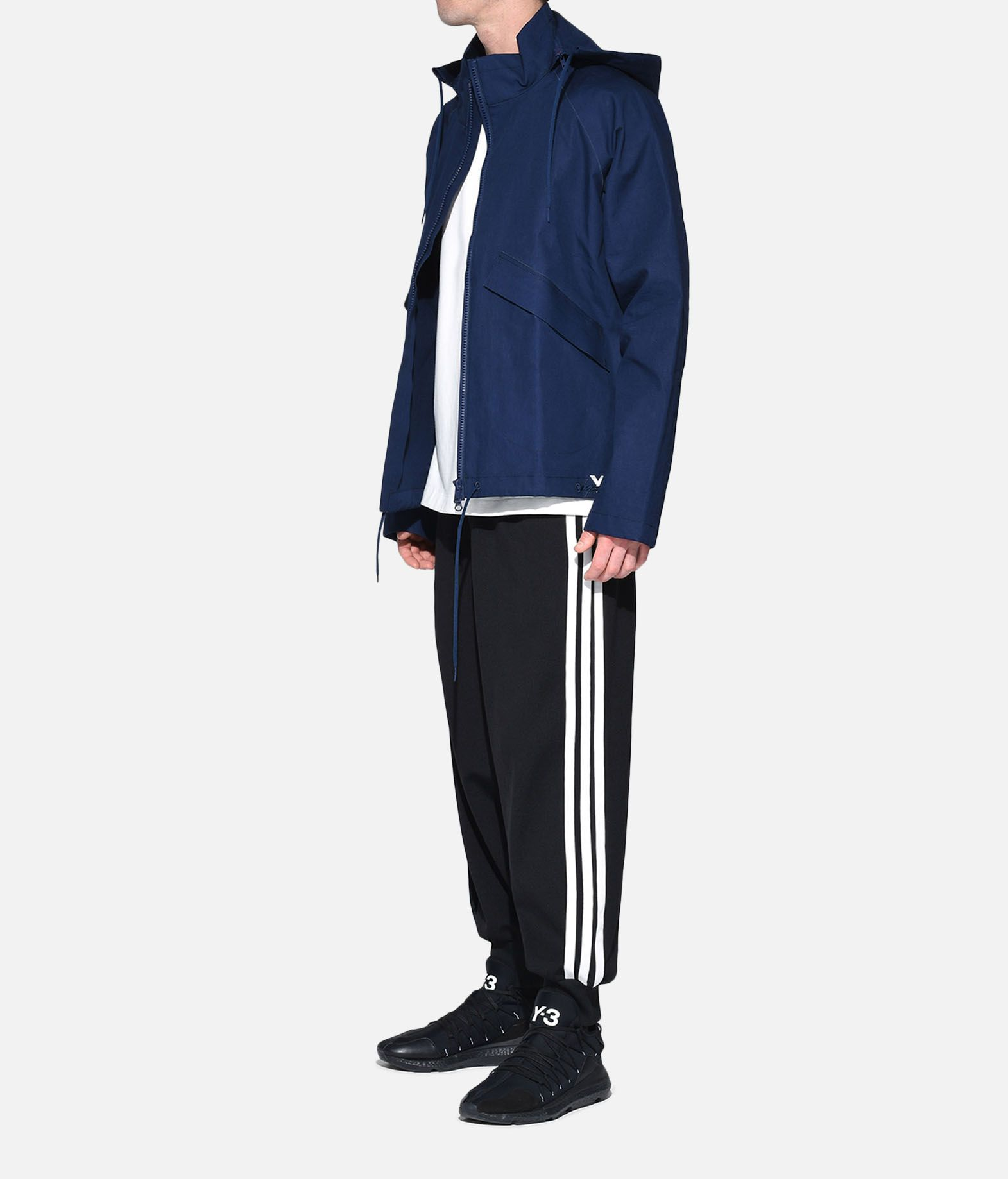 Y-3 Y-3 Three-Layer Jacket Blazer Man a