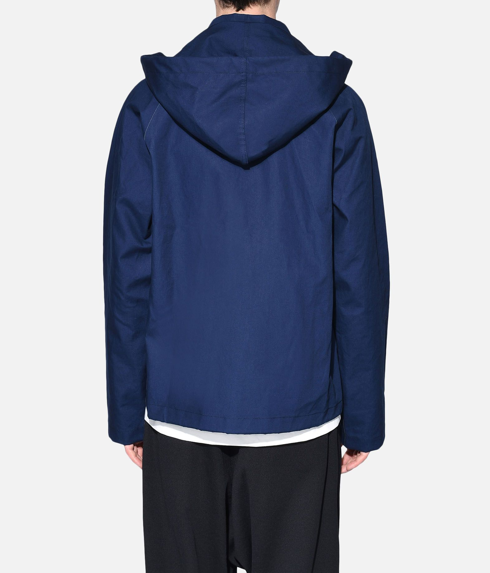 Y-3 Y-3 Three-Layer Jacket Blazer Man d
