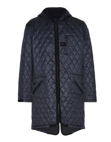 Y-3 Quilted Jacket