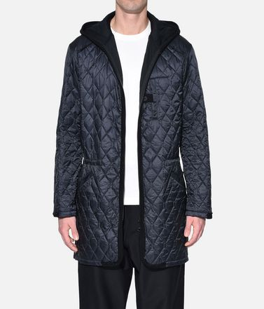 Y-3 Blazer Man Y-3 Quilted Jacket r