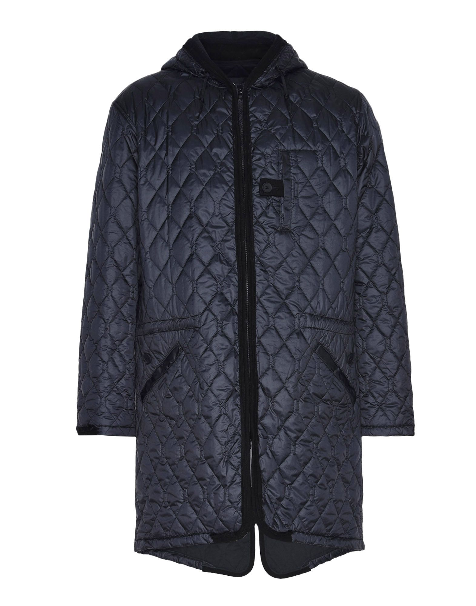 Y-3 Y-3 Quilted Jacket Blazer Man f