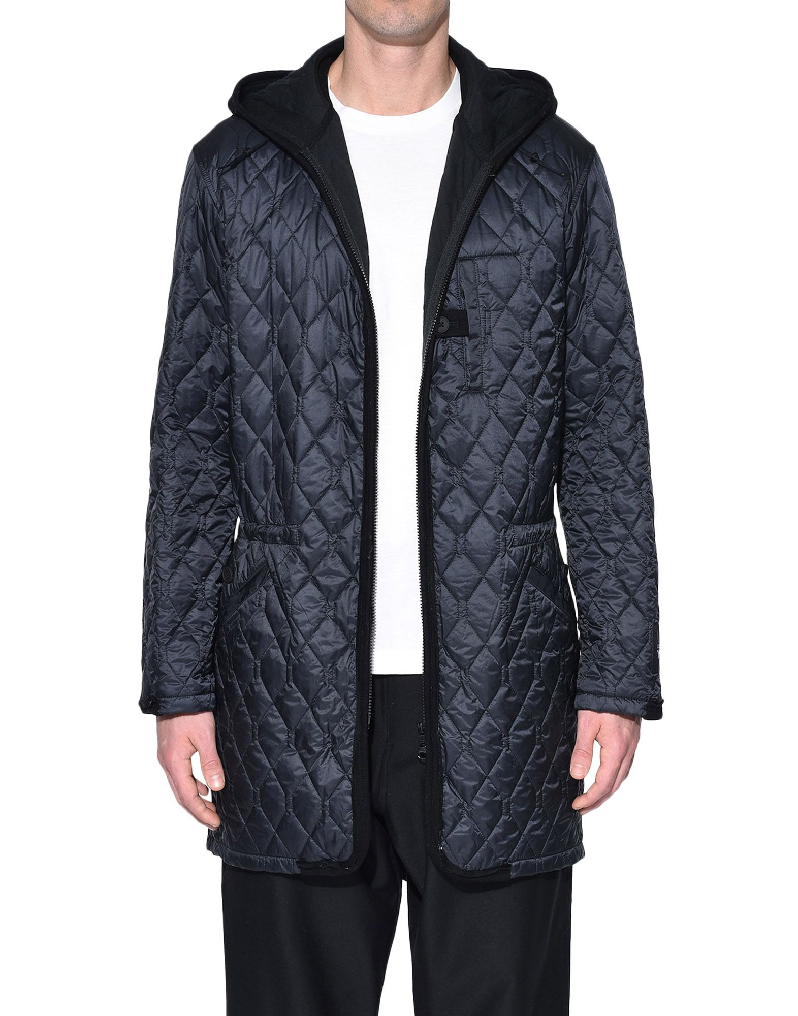 Y-3 Y-3 Quilted Jacket Blazer Man r