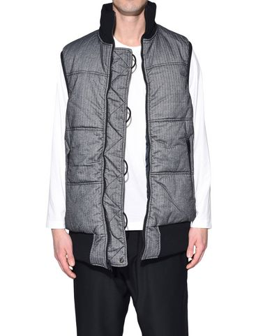 Y-3 Oversize Reversible Vest CAPISPALLA uomo Y-3 adidas