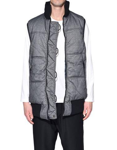 Y-3 ベスト メンズ Y-3 Oversize Reversible Vest r