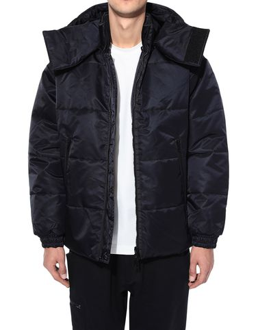 Y-3 ダウン メンズ Y-3 Padded Jacket r