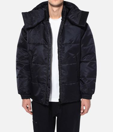 Y-3 Down jacket Man Y-3 Padded Jacket r