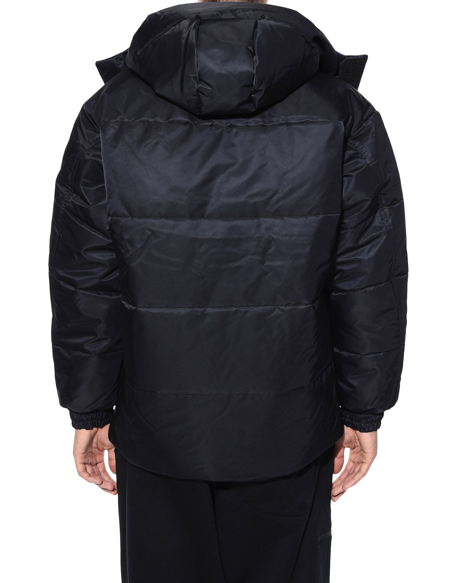 Y-3 Y-3 Padded Jacket Down jacket Man d