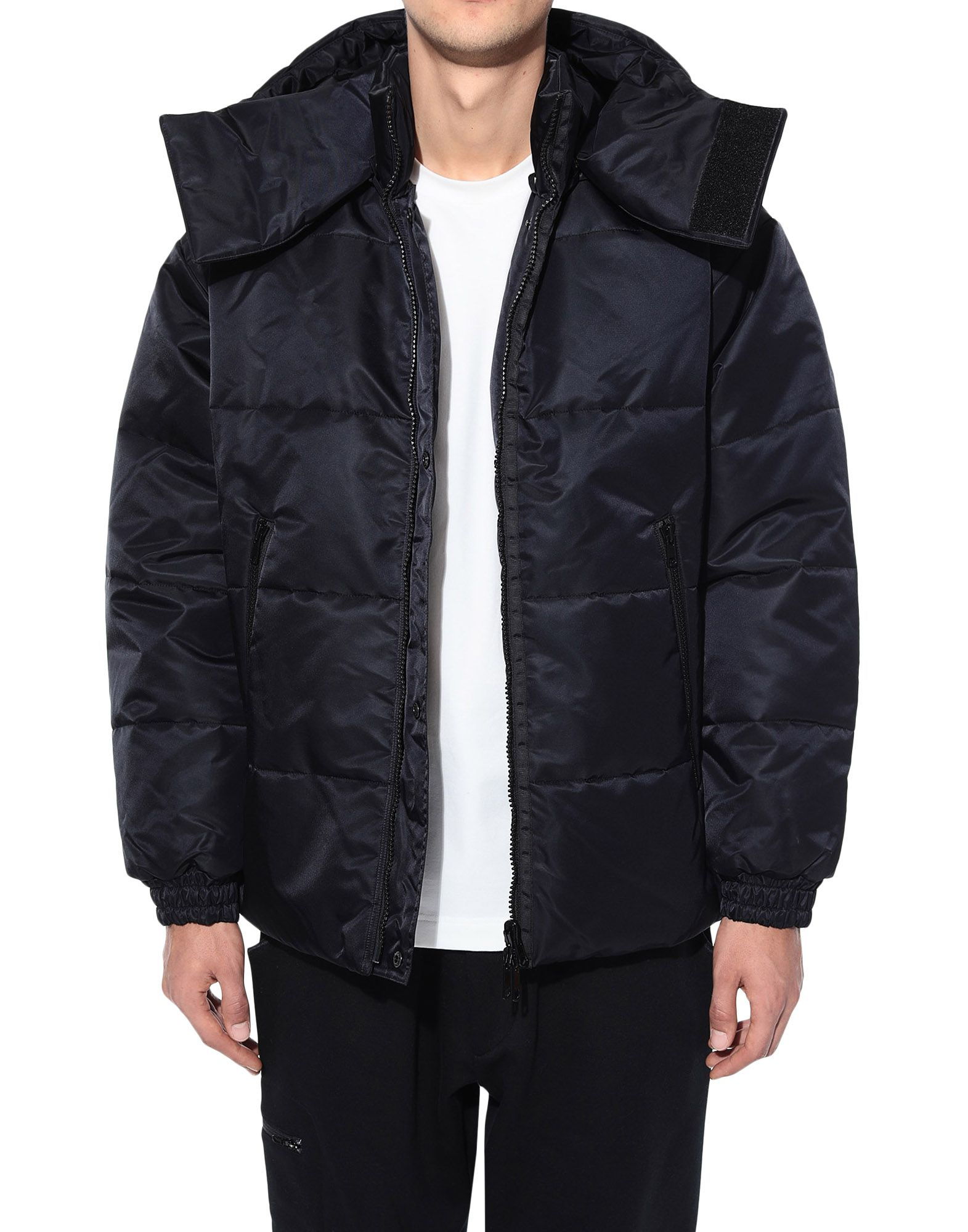 Y-3 Y-3 Padded Jacket Down jacket Man r
