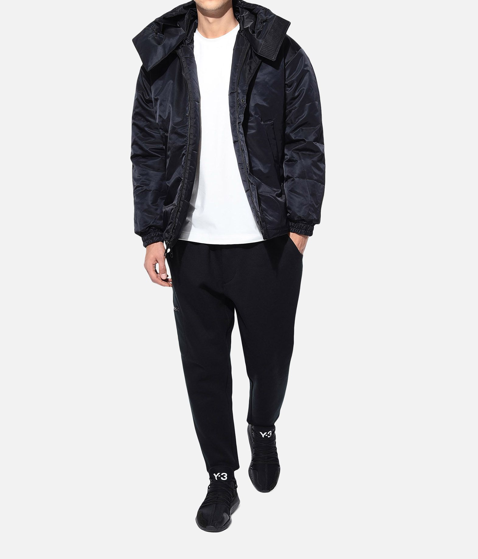 Y-3 Y-3 Padded Jacket Down jacket Man a