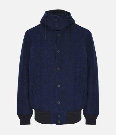 Y-3 Wool Jacket