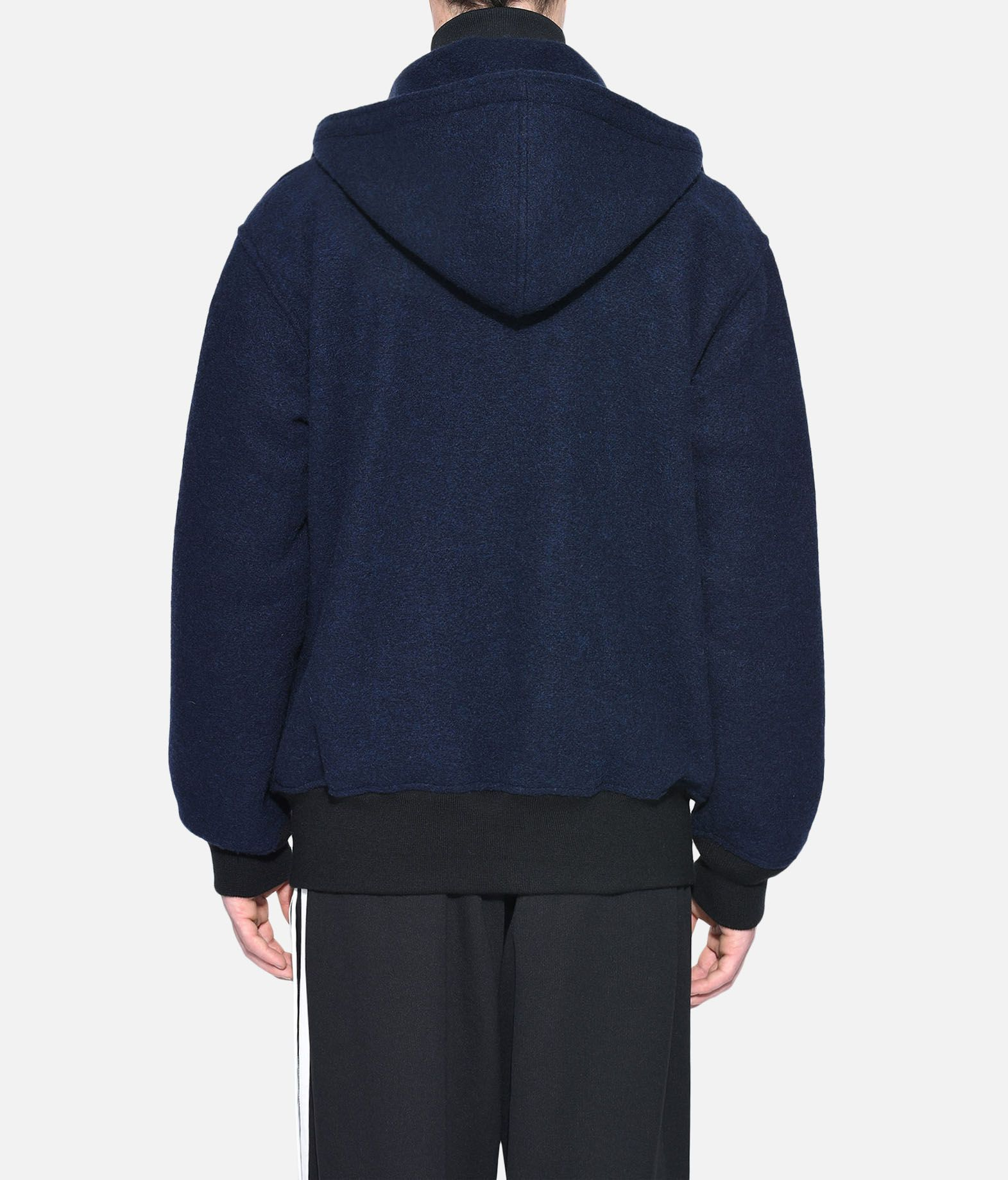 Y-3 Y-3 Wool Jacket フォーマルジャケット メンズ d