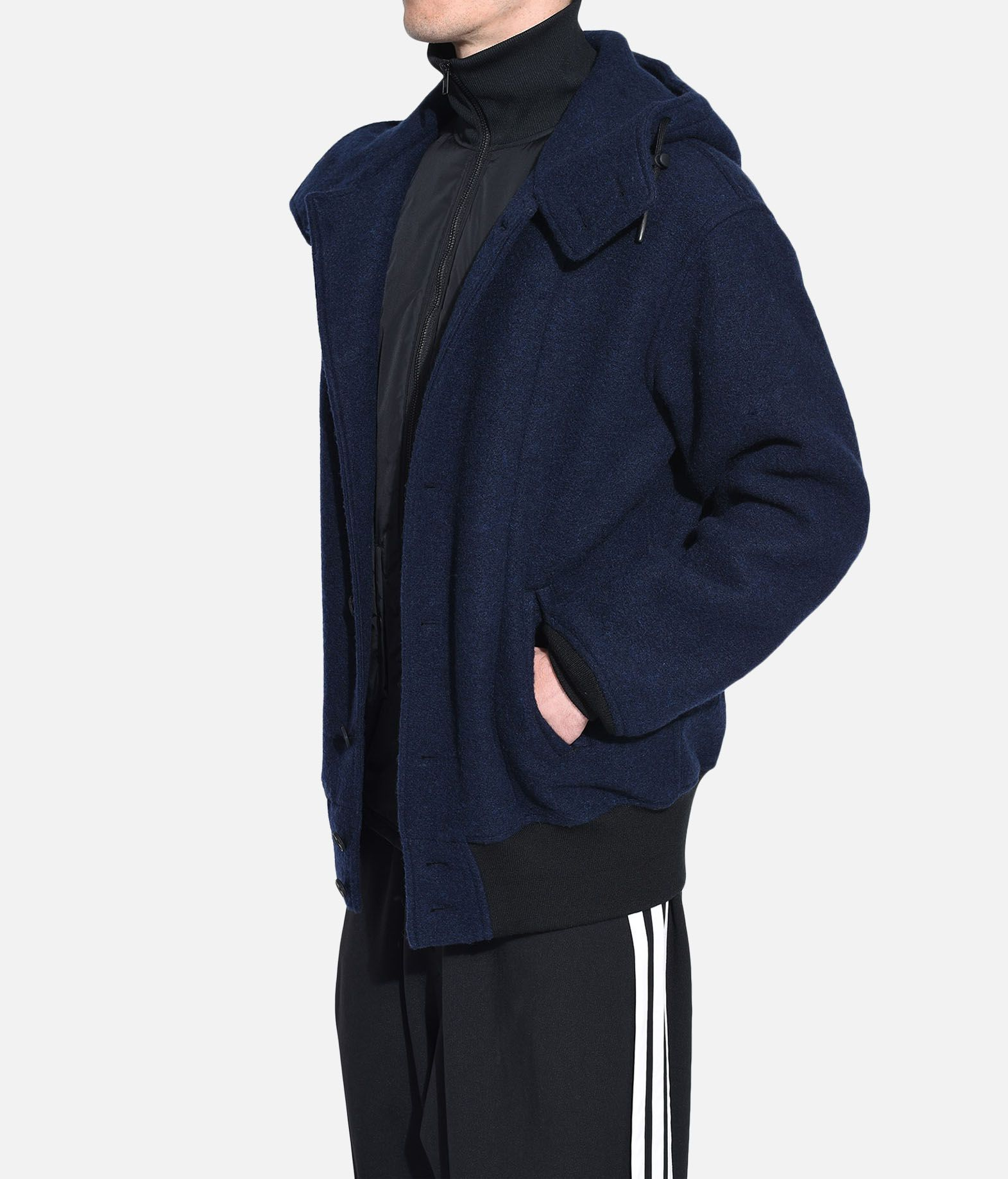 Y-3 Y-3 Wool Jacket Blazer Man e
