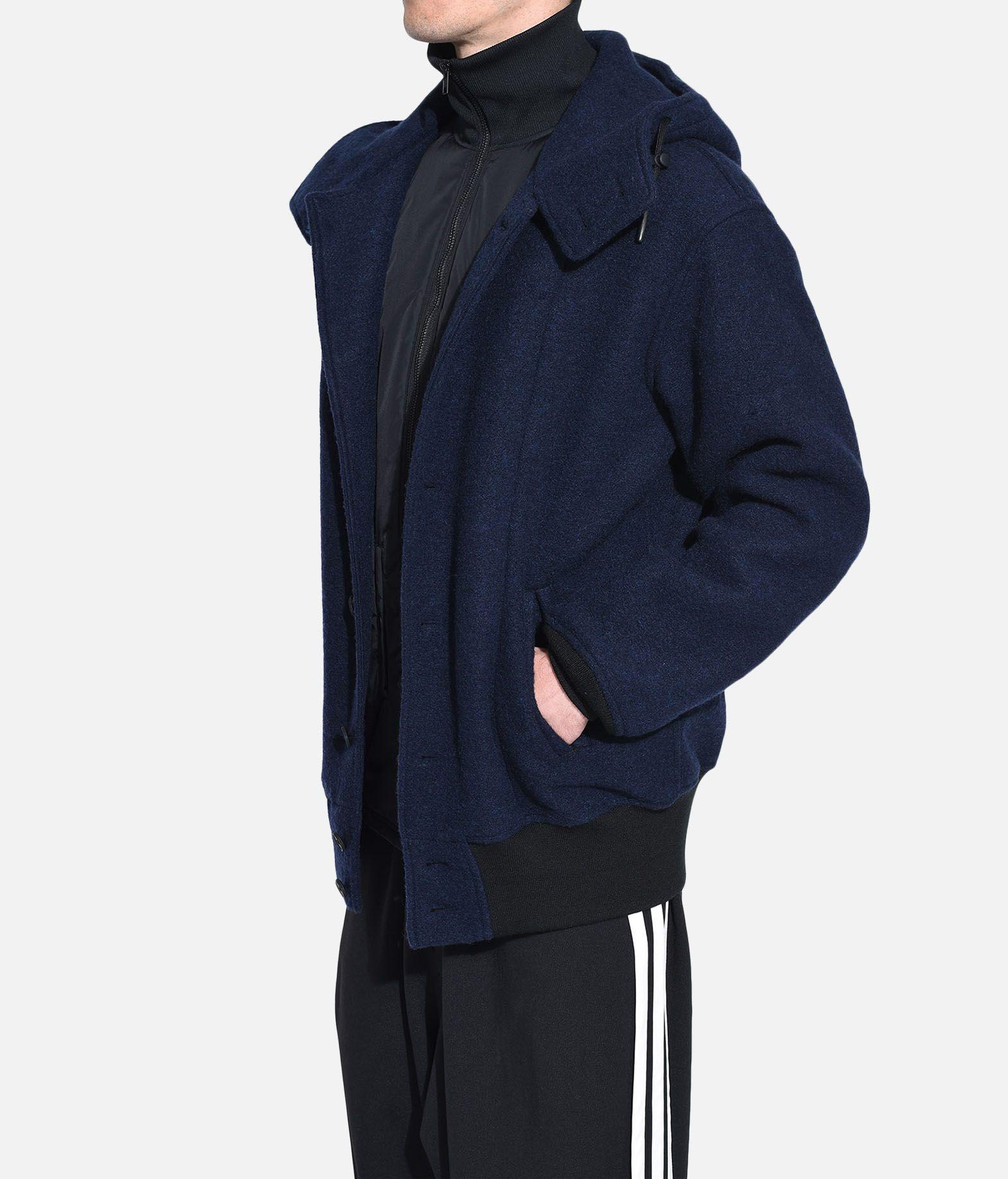 Y-3 Y-3 Wool Jacket フォーマルジャケット メンズ e