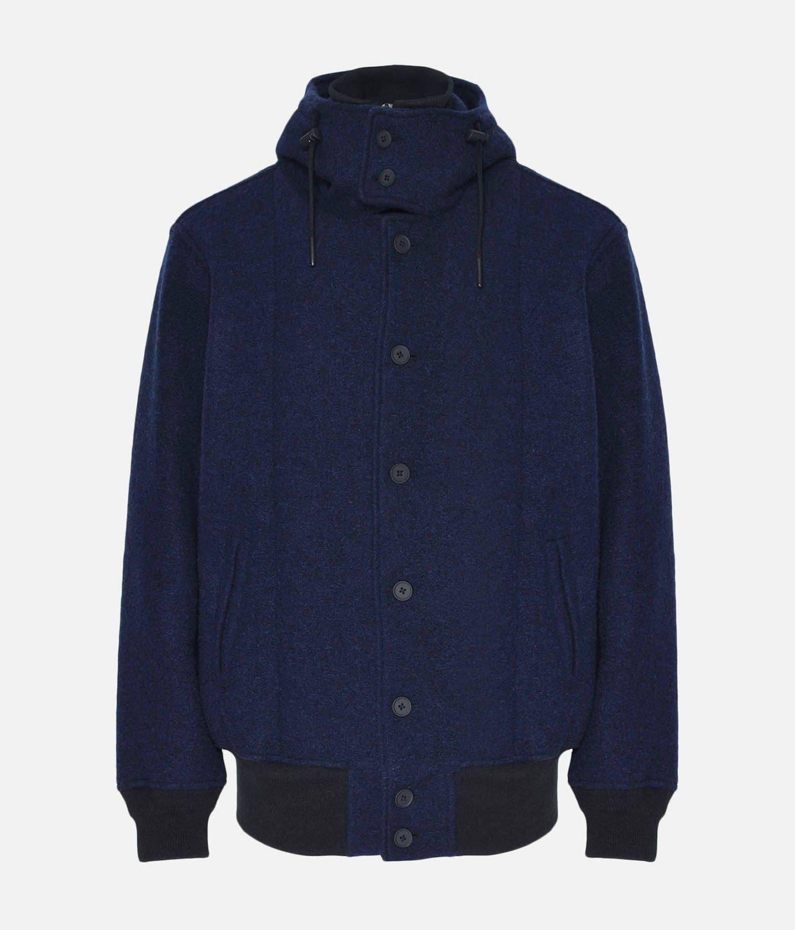 Y-3 Y-3 Wool Jacket フォーマルジャケット メンズ f