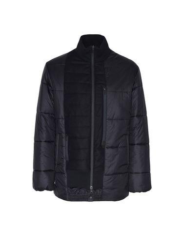 Y-3 Patchwork Down Jacket COATS & JACKETS man Y-3 adidas