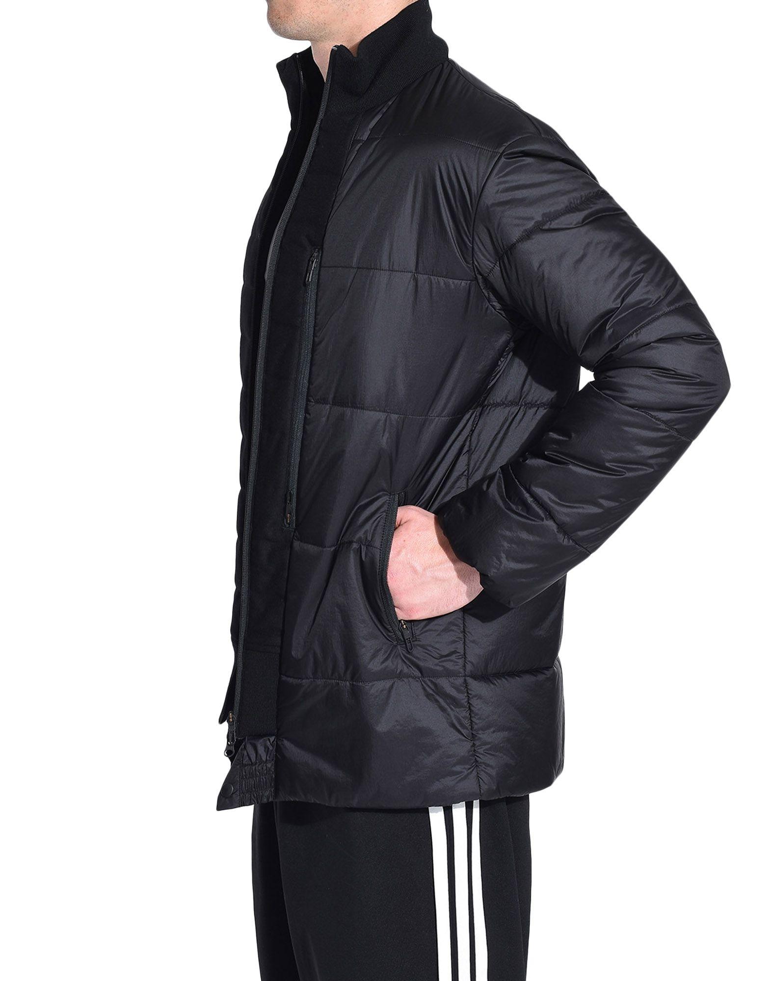 Y-3 Y-3 Patchwork Down Jacket Down jacket Man e