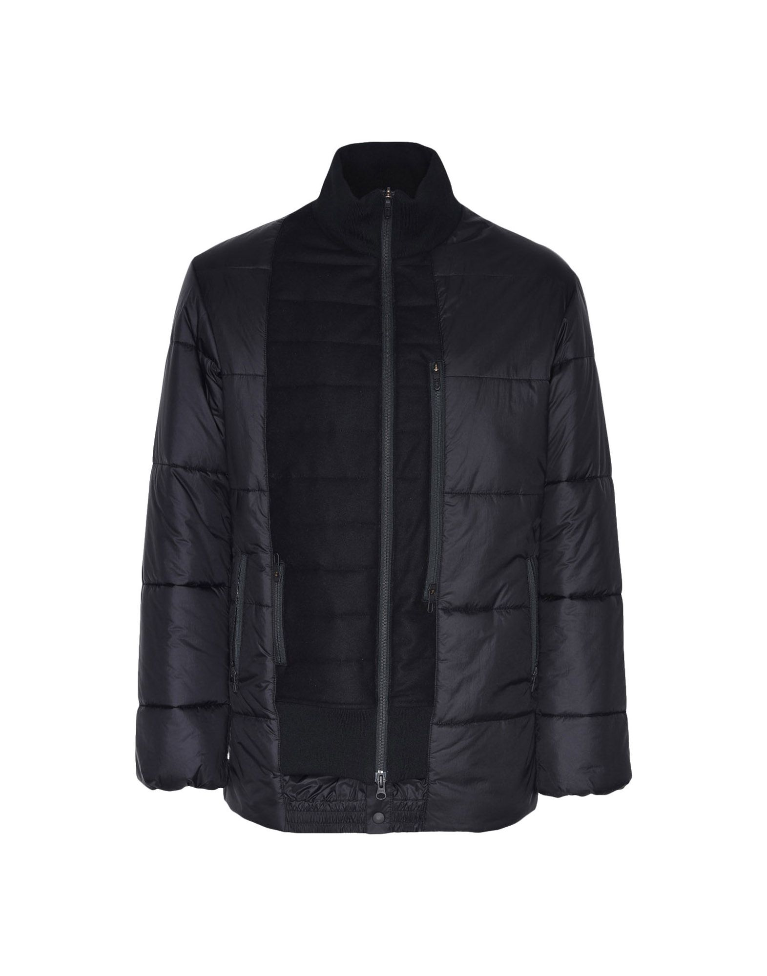 Y-3 Y-3 Patchwork Down Jacket Down jacket Man f