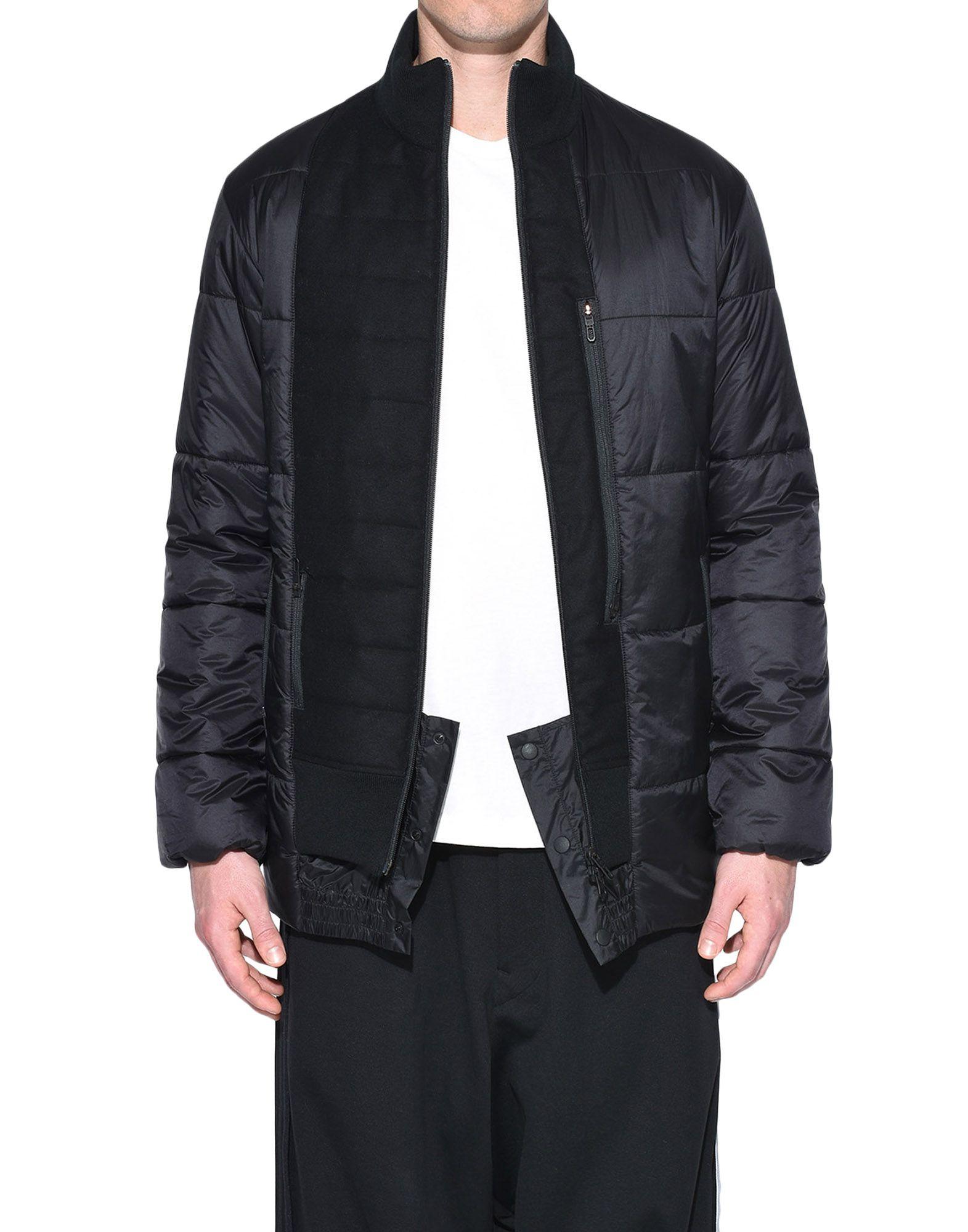 Y-3 Y-3 Patchwork Down Jacket Down jacket Man r
