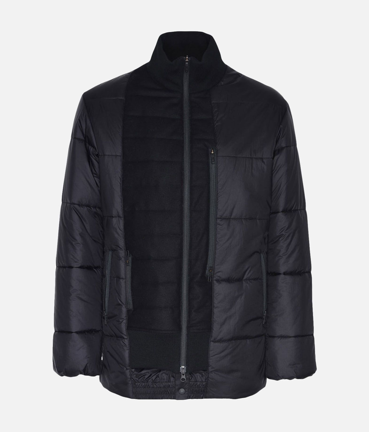 Y-3 Y-3 Patchwork Down Jacket Down jacket Man f