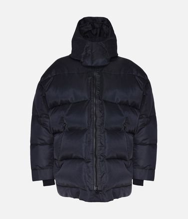 Y-3 Engineered Down Jacket