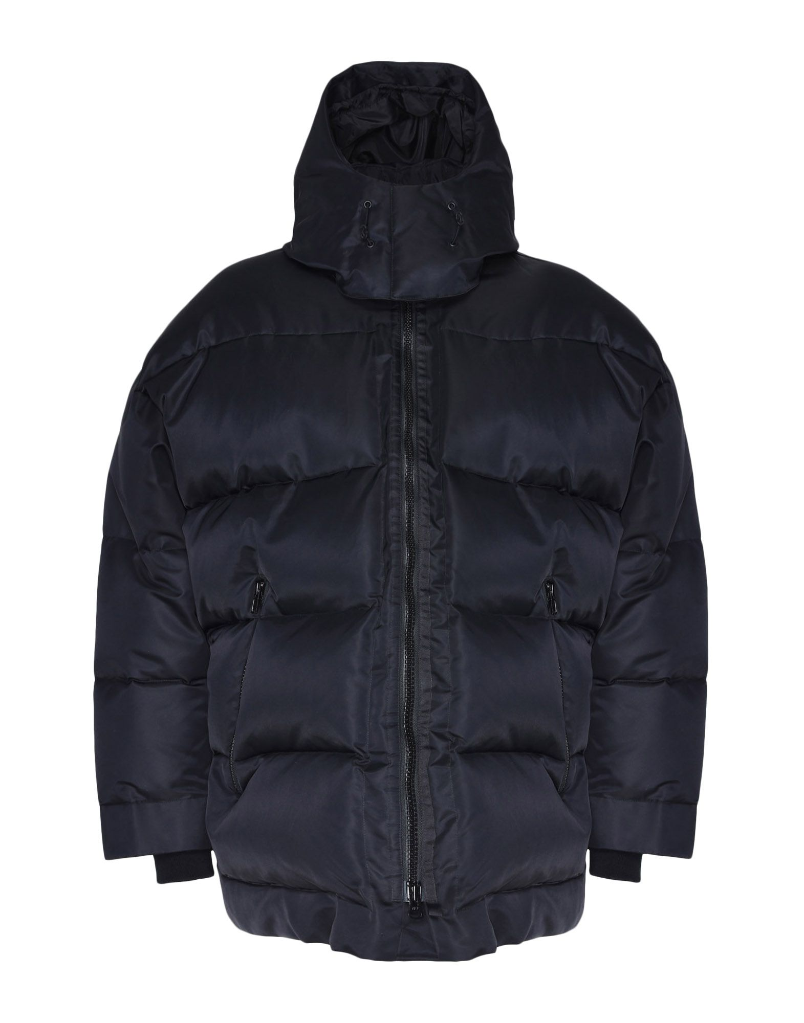Y-3 Y-3 Engineered Down Jacket Down jacket Man f