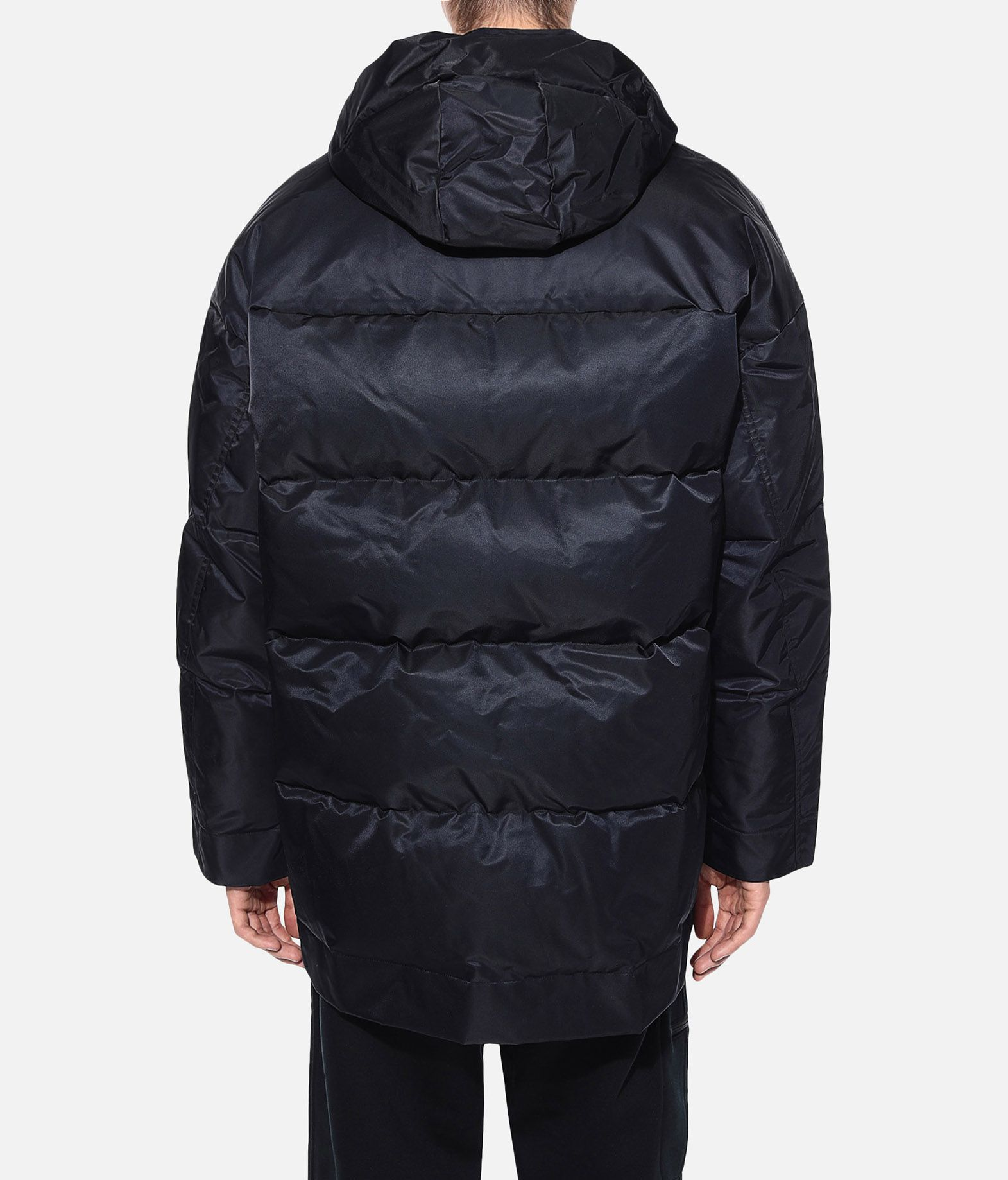 Y-3 Y-3 Engineered Down Jacket Down jacket Man d
