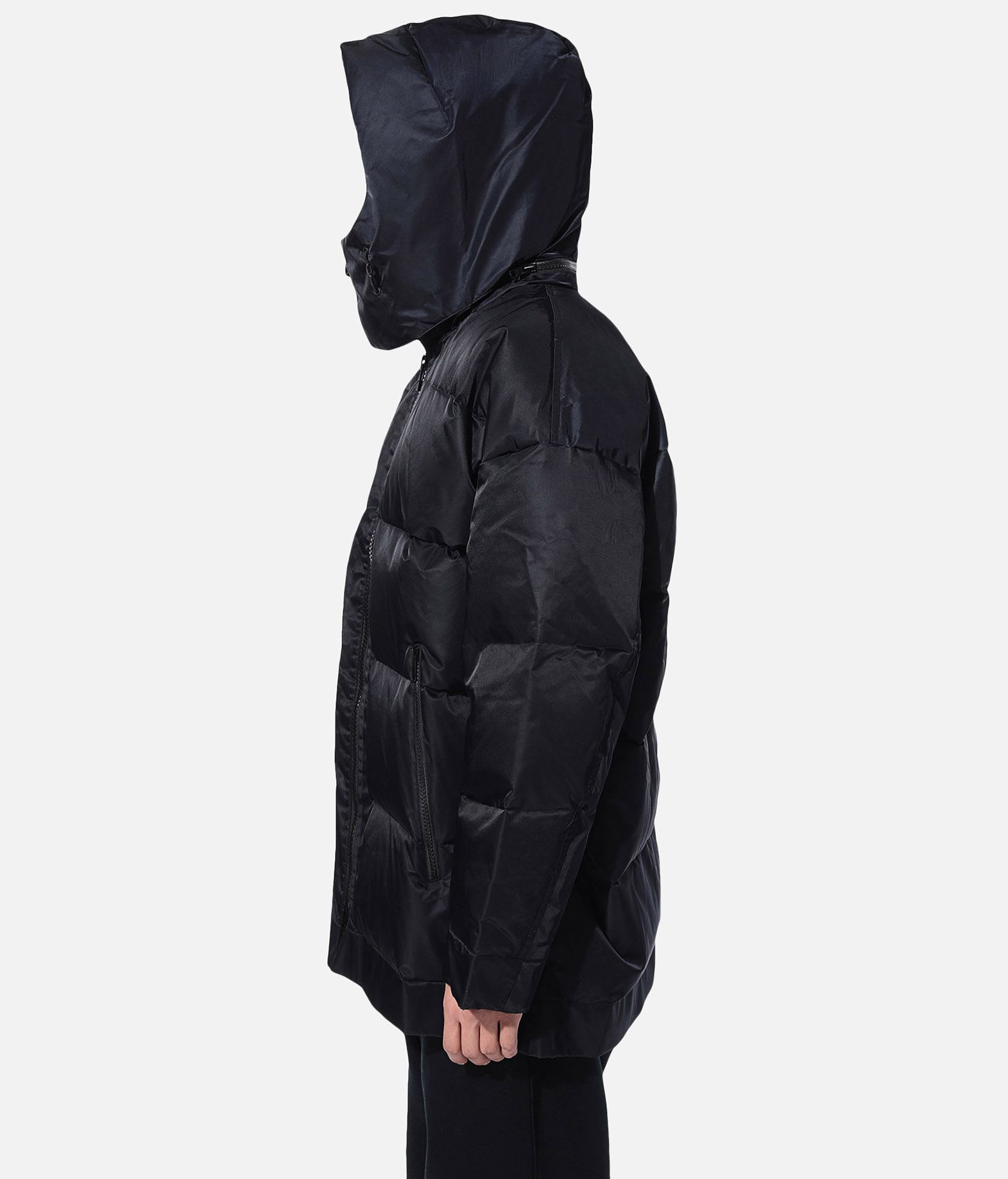 Y-3 Y-3 Engineered Down Jacket Down jacket Man e