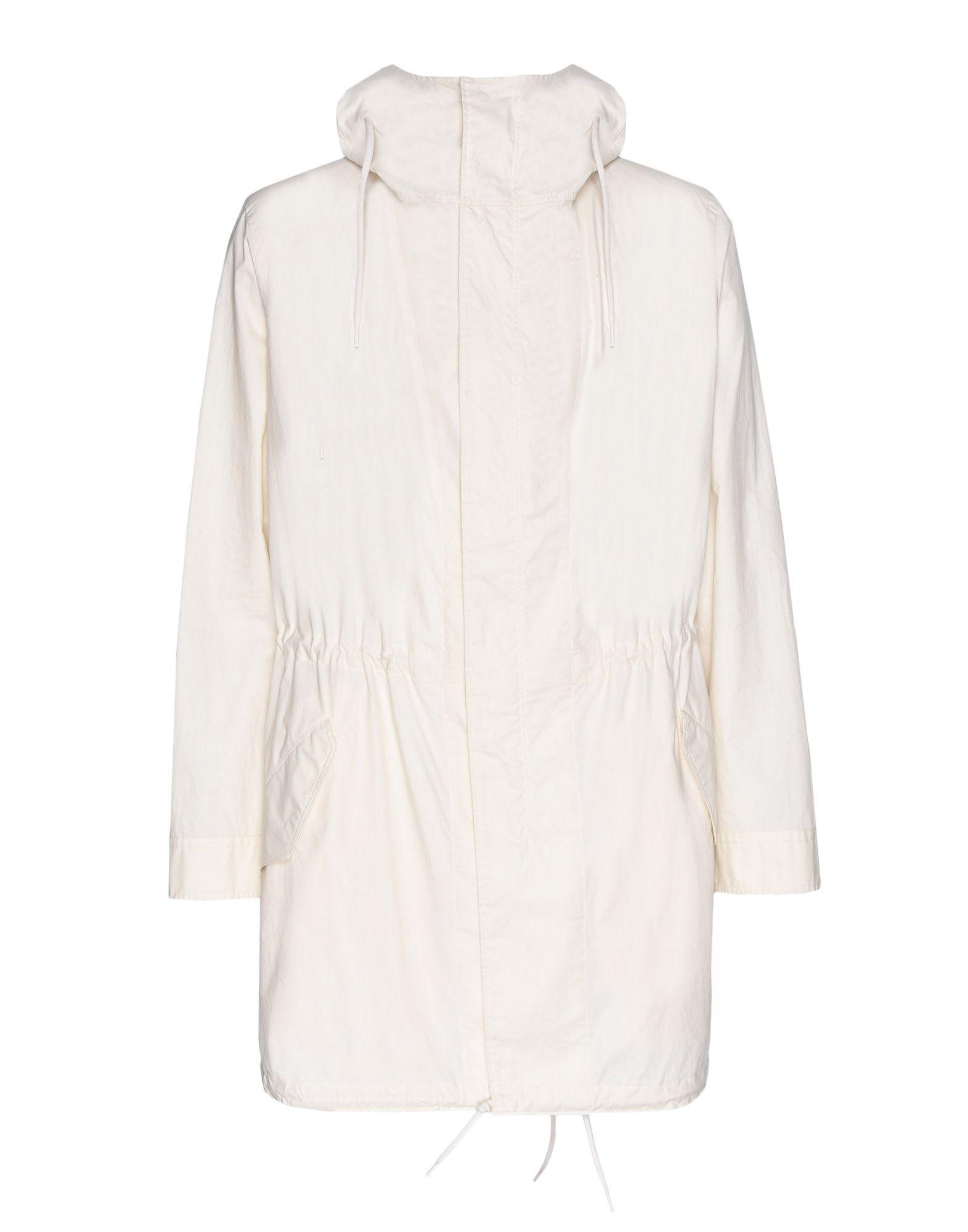 Y-3 Y-3 Mod Parka Shirt Blazer Man f