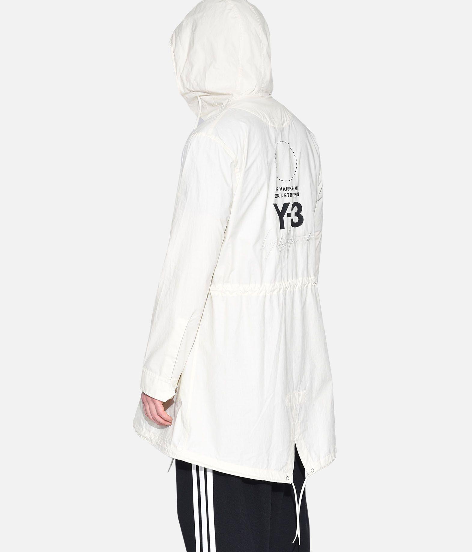 Y-3 Y-3 Mod Parka Shirt Пиджак Для Мужчин e