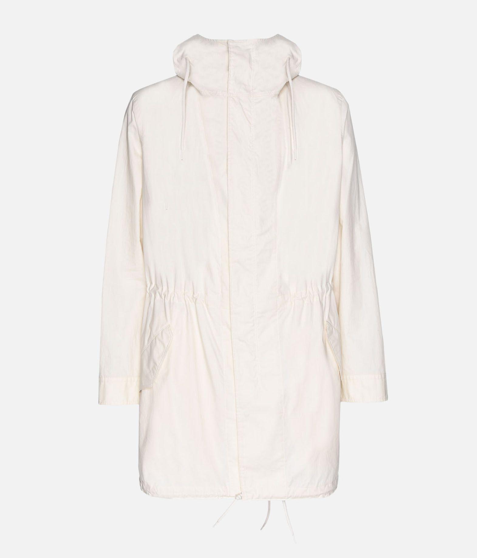 Y-3 Y-3 Mod Parka Shirt Пиджак Для Мужчин f