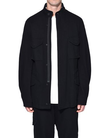 Y-3 Utility Jacket CAPISPALLA uomo Y-3 adidas