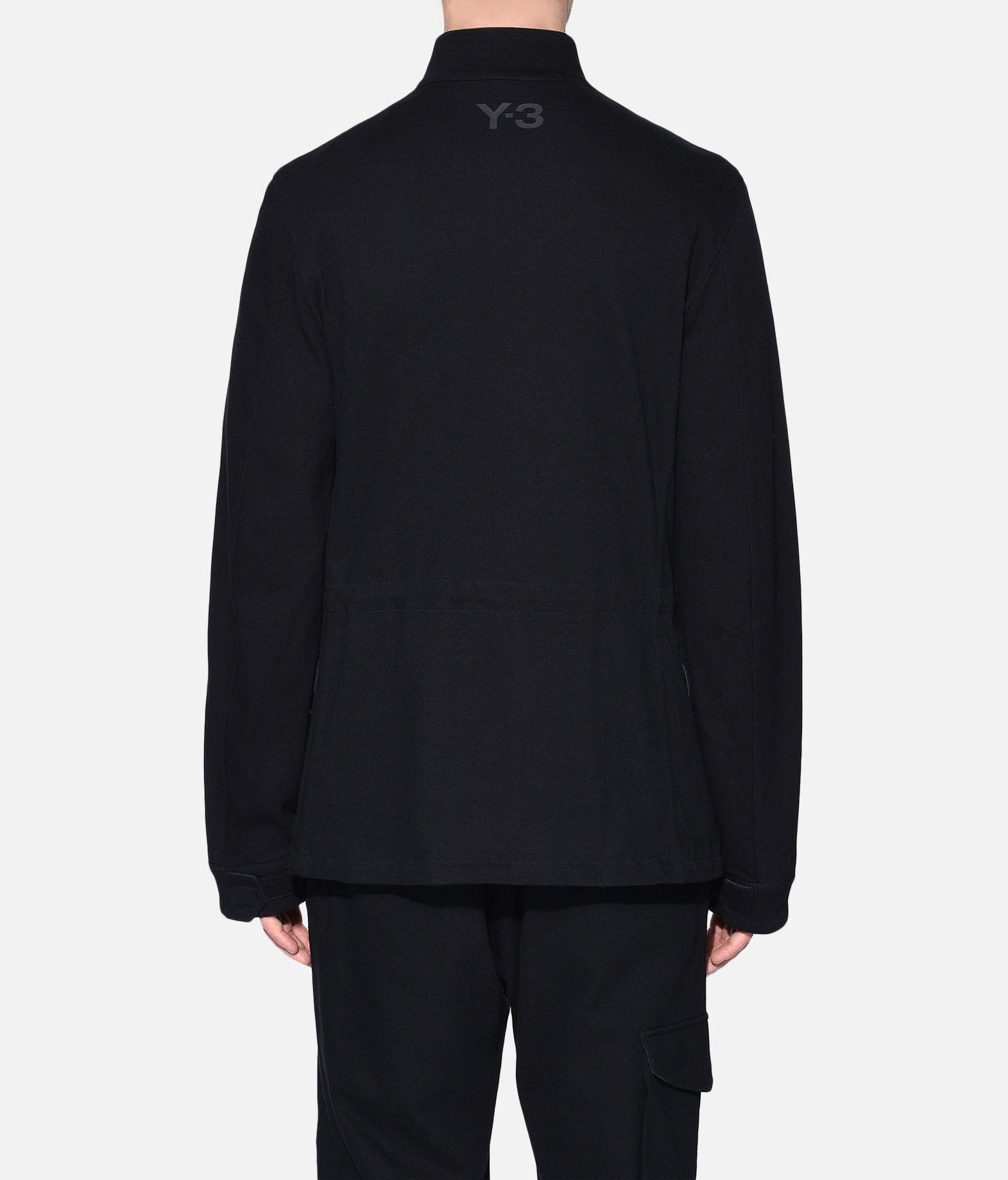 Y-3 Y-3 Utility Jacket Blazer Man d