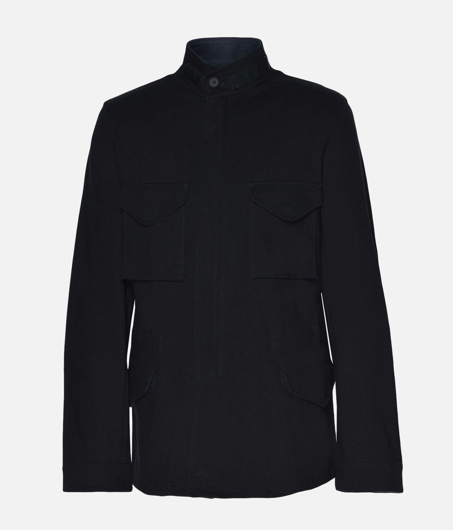 Y-3 Y-3 Utility Jacket Blazer Man f