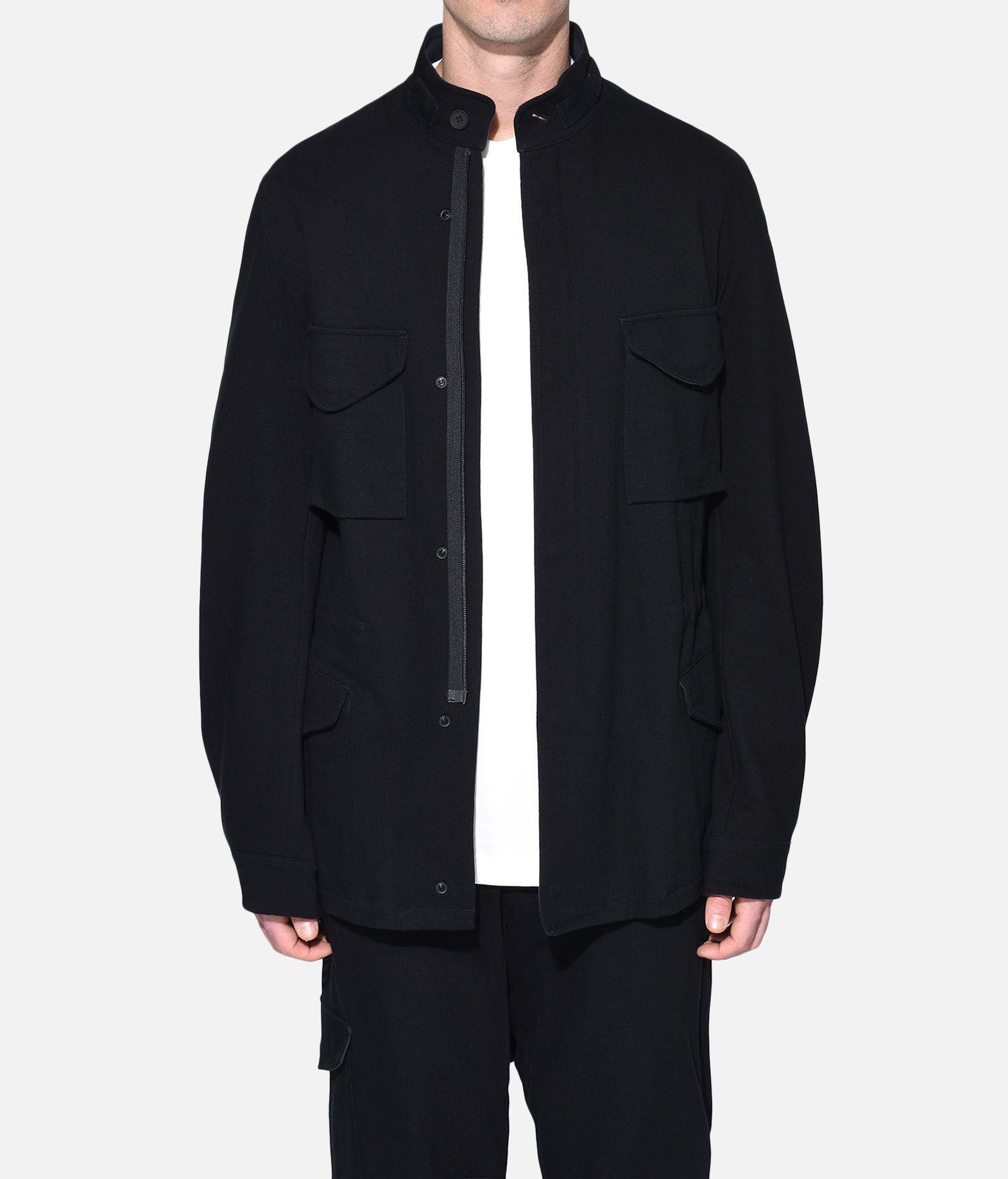Y-3 Y-3 Utility Jacket Blazer Man r