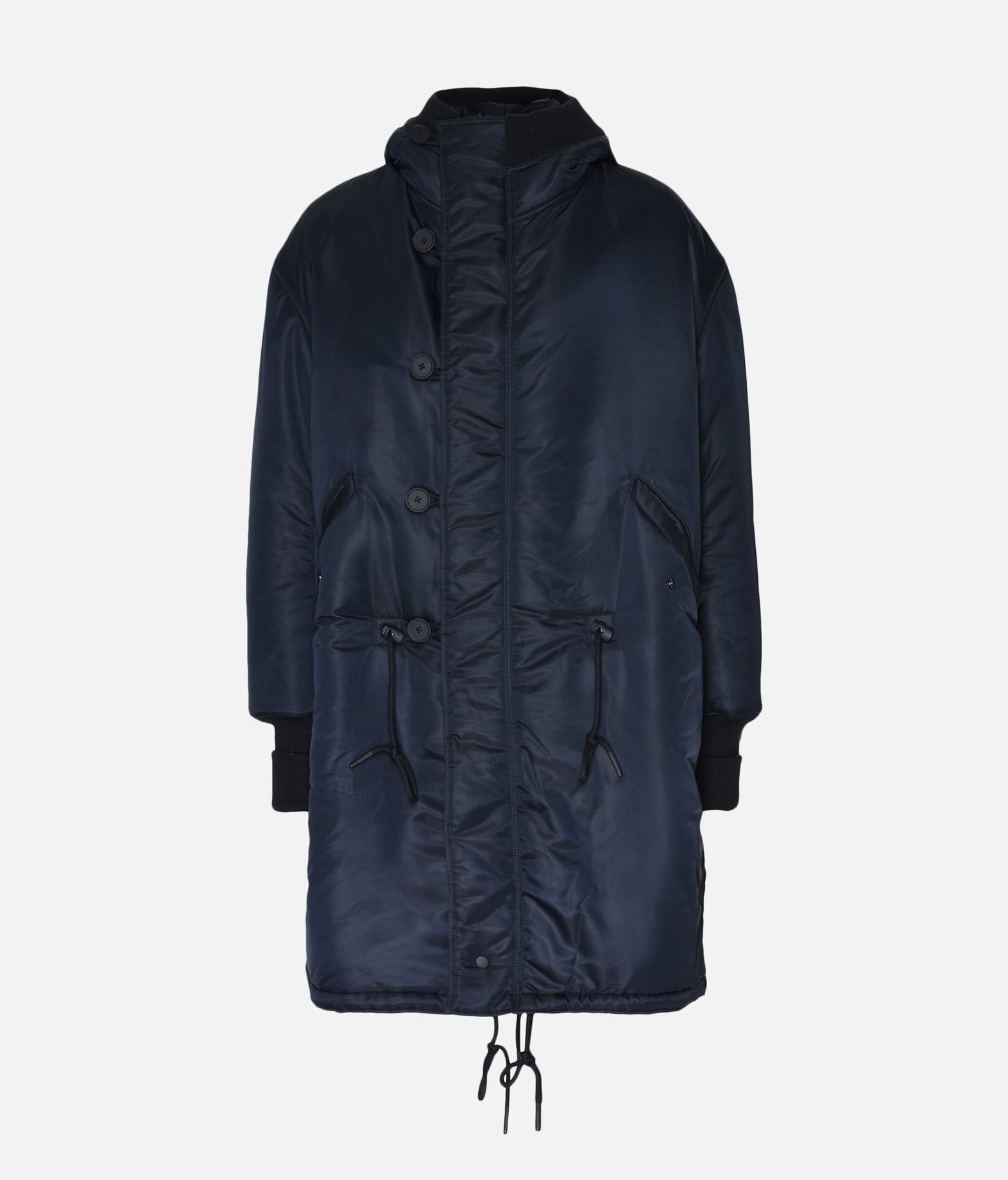 Y-3 Y-3 Oversize Parka Down jacket Man f