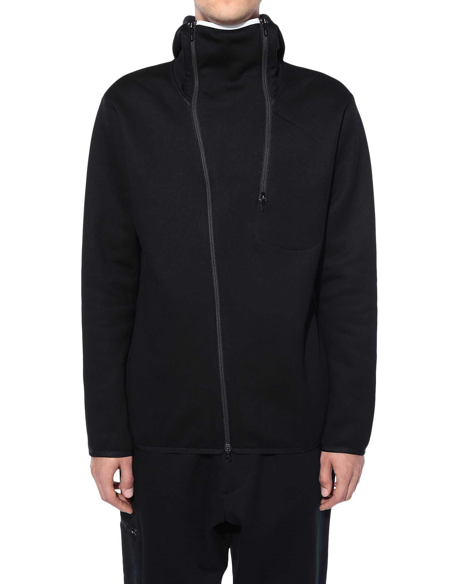 Y-3 Y-3 Binding Track Jacket Track top Man r