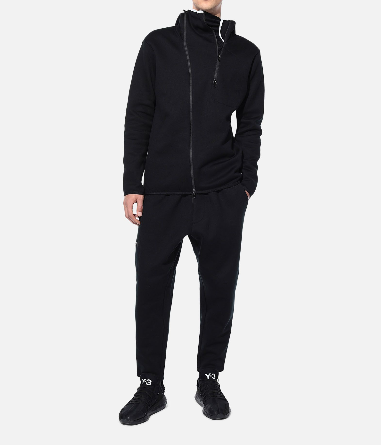 Y-3 Y-3 Binding Track Jacket Track top Man a