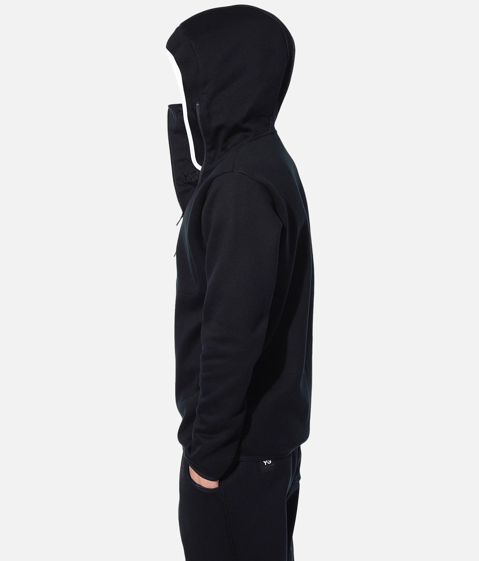 Y-3 Y-3 Binding Track Jacket Track top Man e