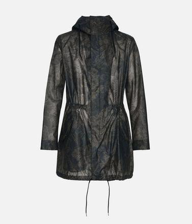 Y-3 AOP Mod Raincoat