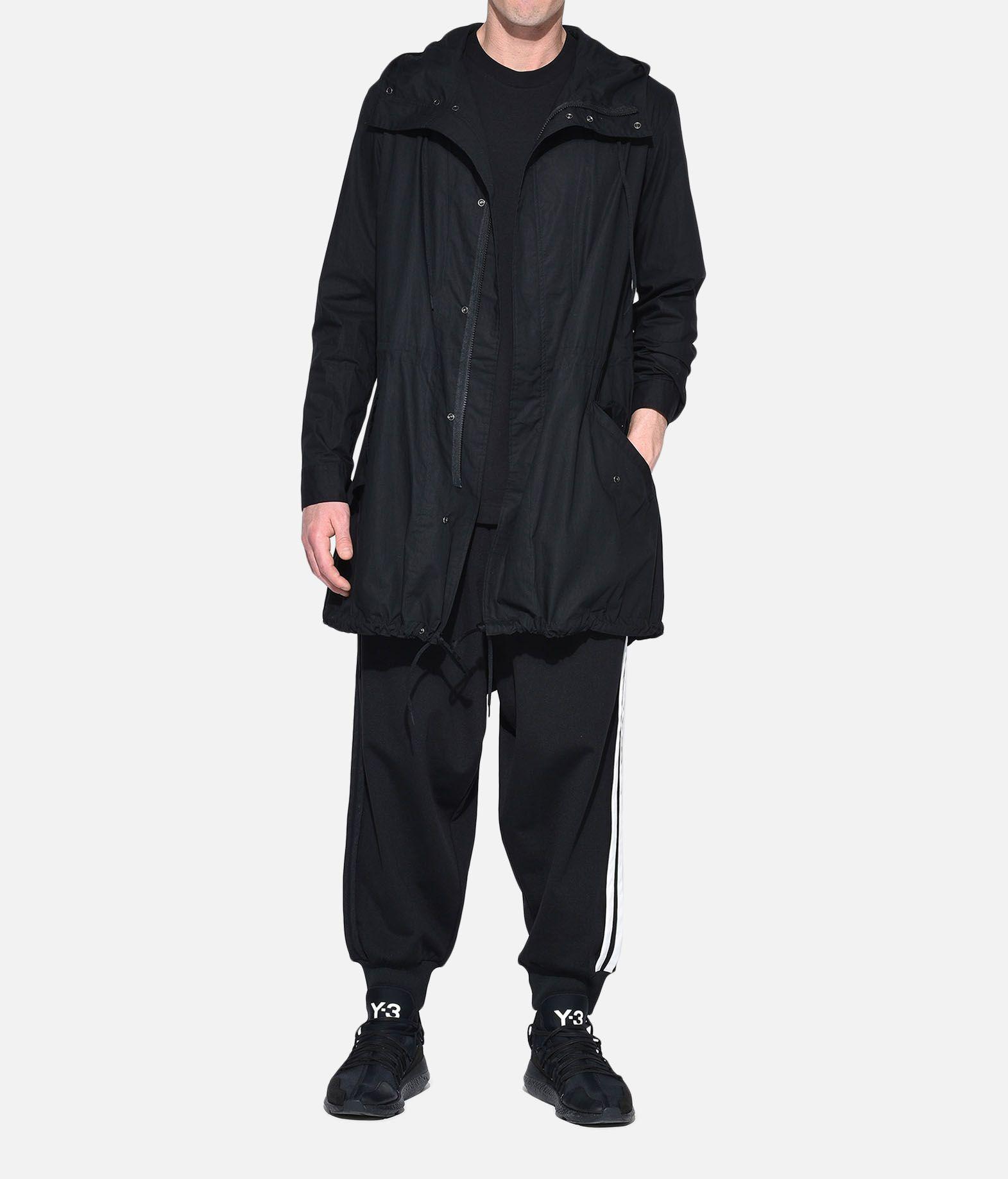Y-3 Y-3 Mod Parka Shirt Blazer Man a