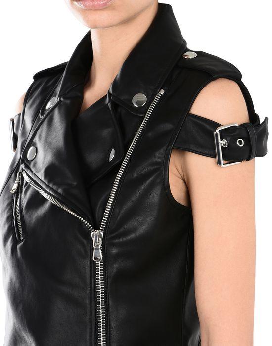 Vest Woman MOSCHINO
